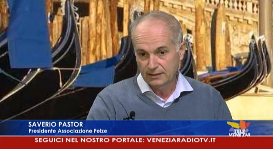 Intervista Venezia Radio TV